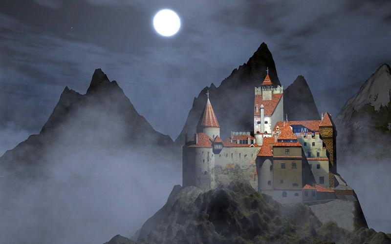 el-castillo-de-drácula