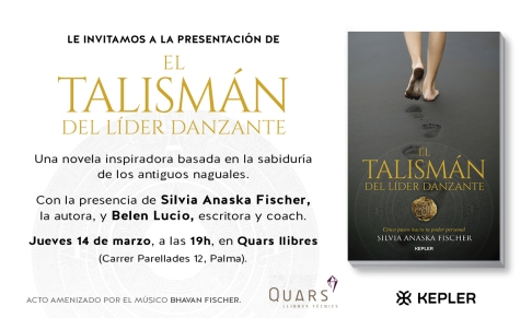 INV. TALISMÁN DEL LIDER, EL