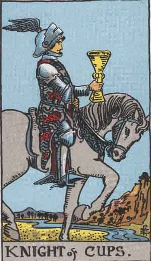 knight-of-cups