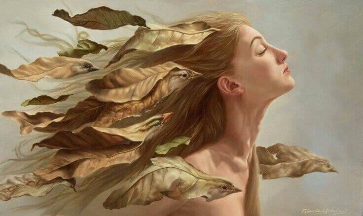 femme-avec-des-oiseaux-dans-les-cheveux-