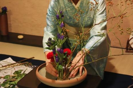 ikebanacollage